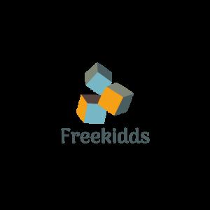 logo freekidds